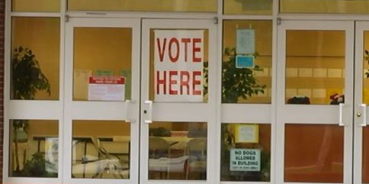RESULTS: Municipal runoff elections across the Tennessee Valley