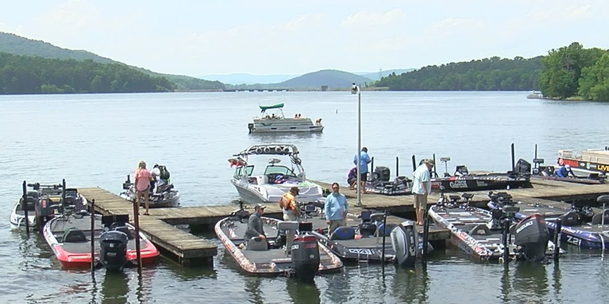 Bassmaster Elite Series Tournament coming to Lake Guntersville