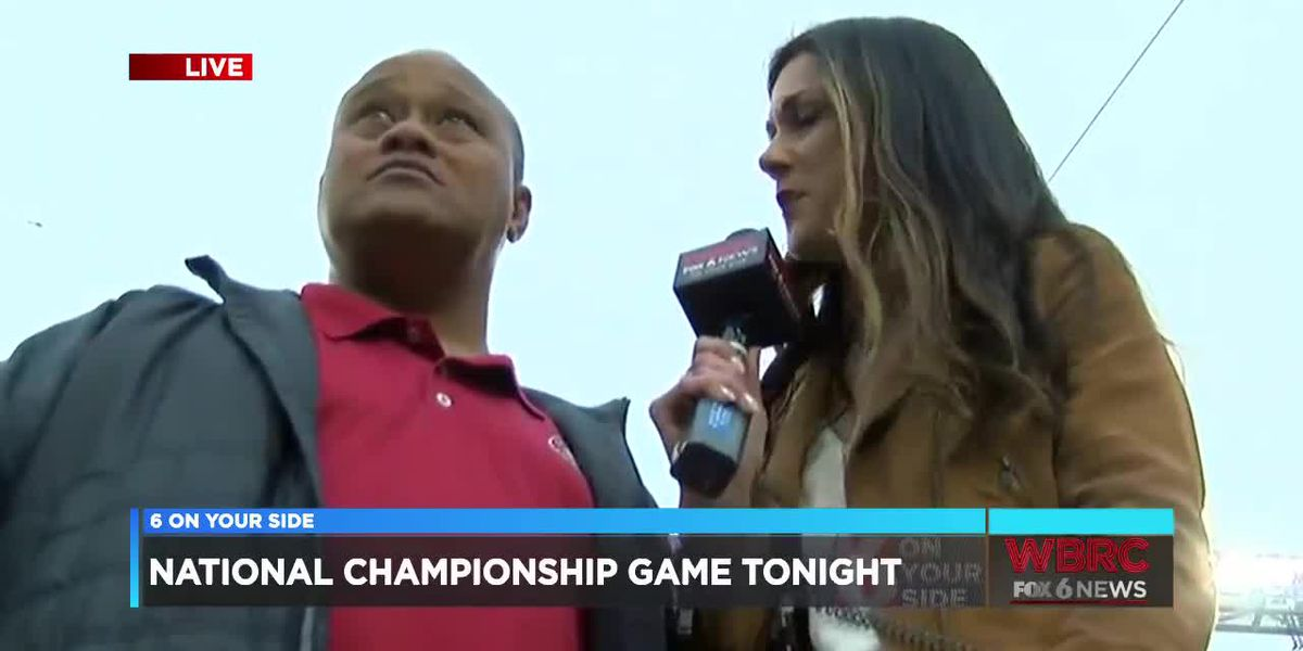 WATCH: Galu Tagovailoa discusses watching son play in CFP title game