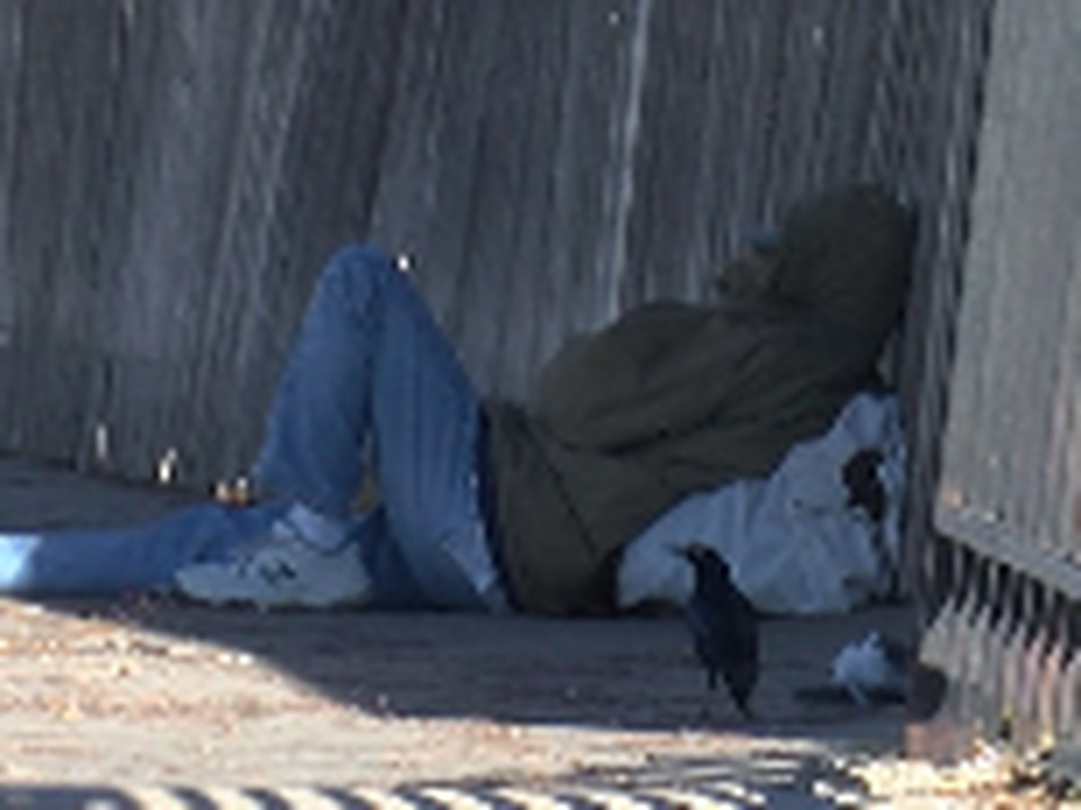 Huntsville homeless shelters expect extra busy winter season during pandemic