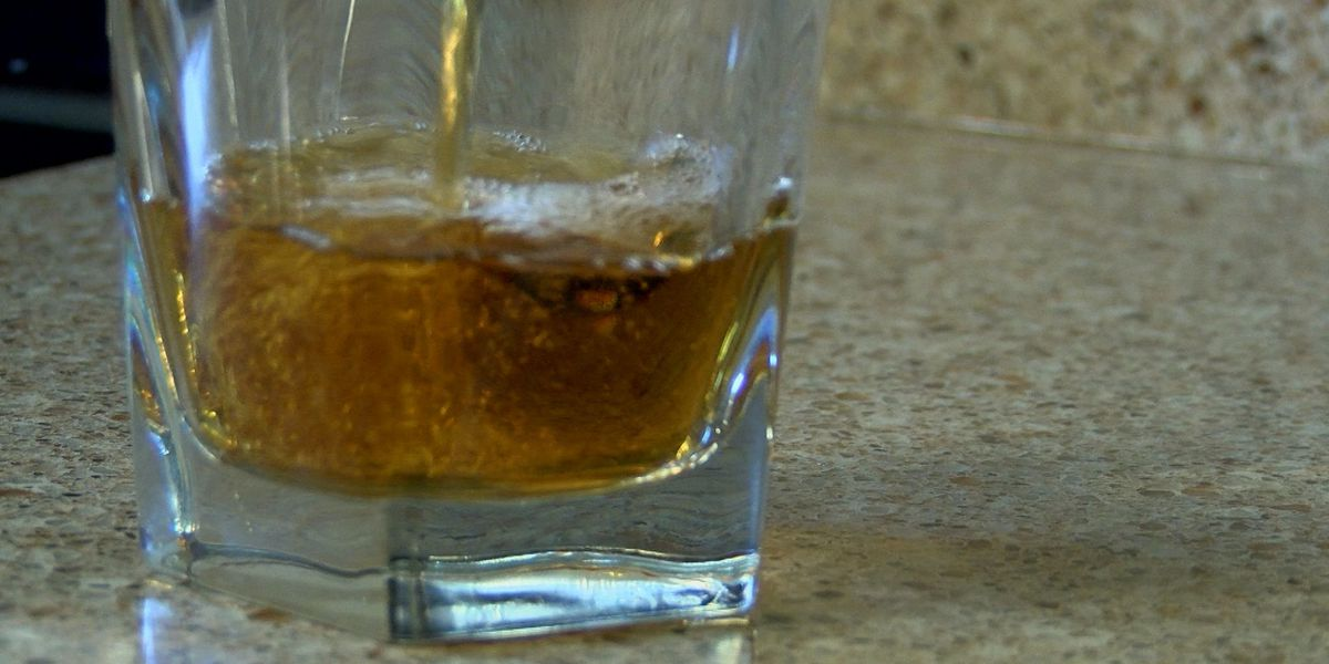 Lexington mayor excited for future after alcohol resolution passes