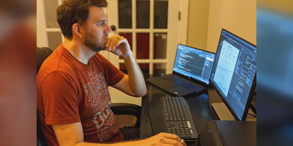 Huntsville website creator making sense of COVID numbers