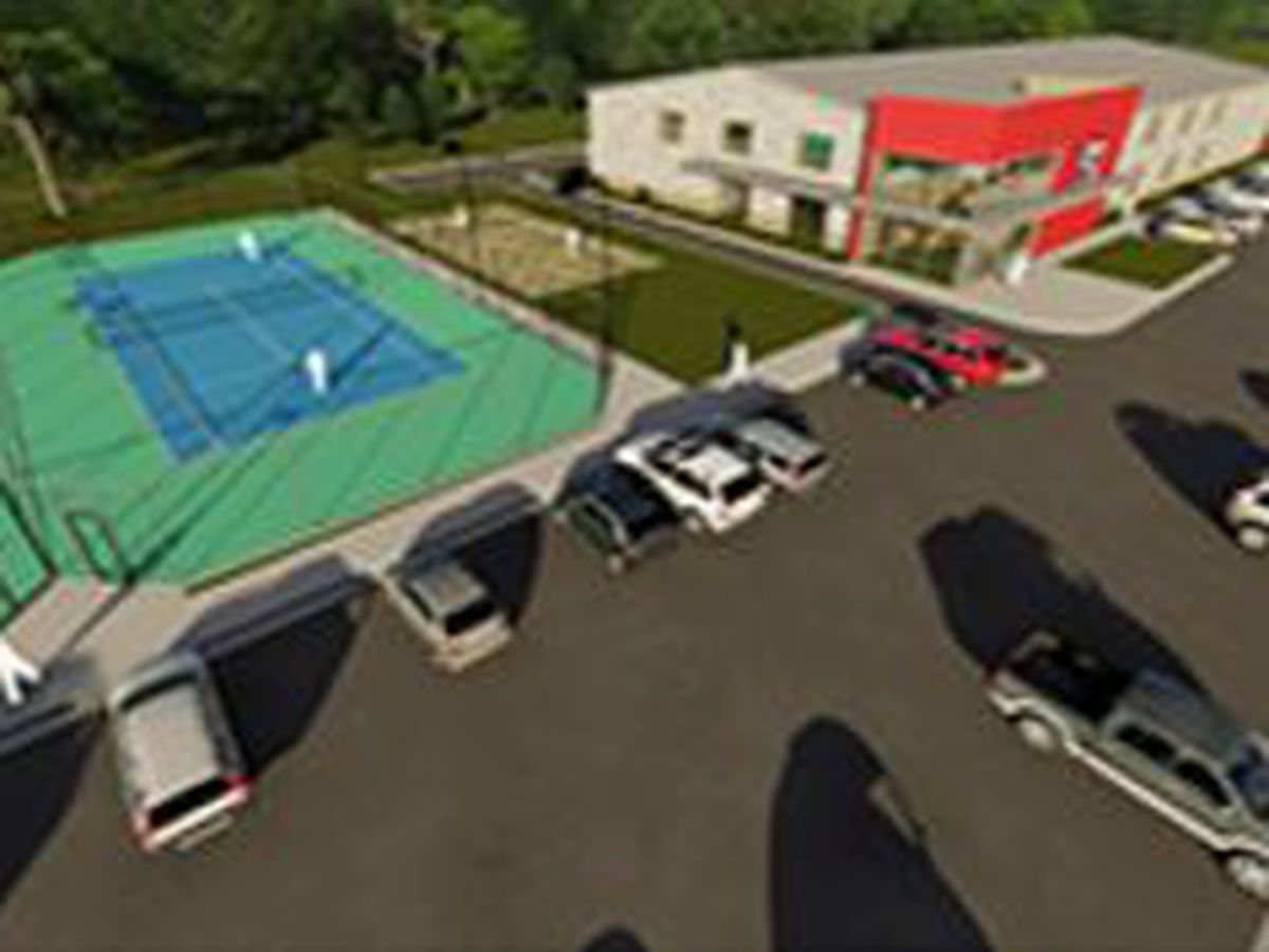 New athletic performance center coming to north Alabama