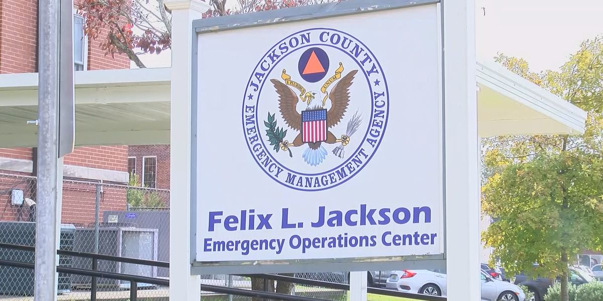 Jackson County will receive 5 additional community shelters