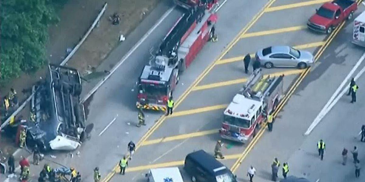 Huntsville church bus driver involved in fatal crash pleaded guilty