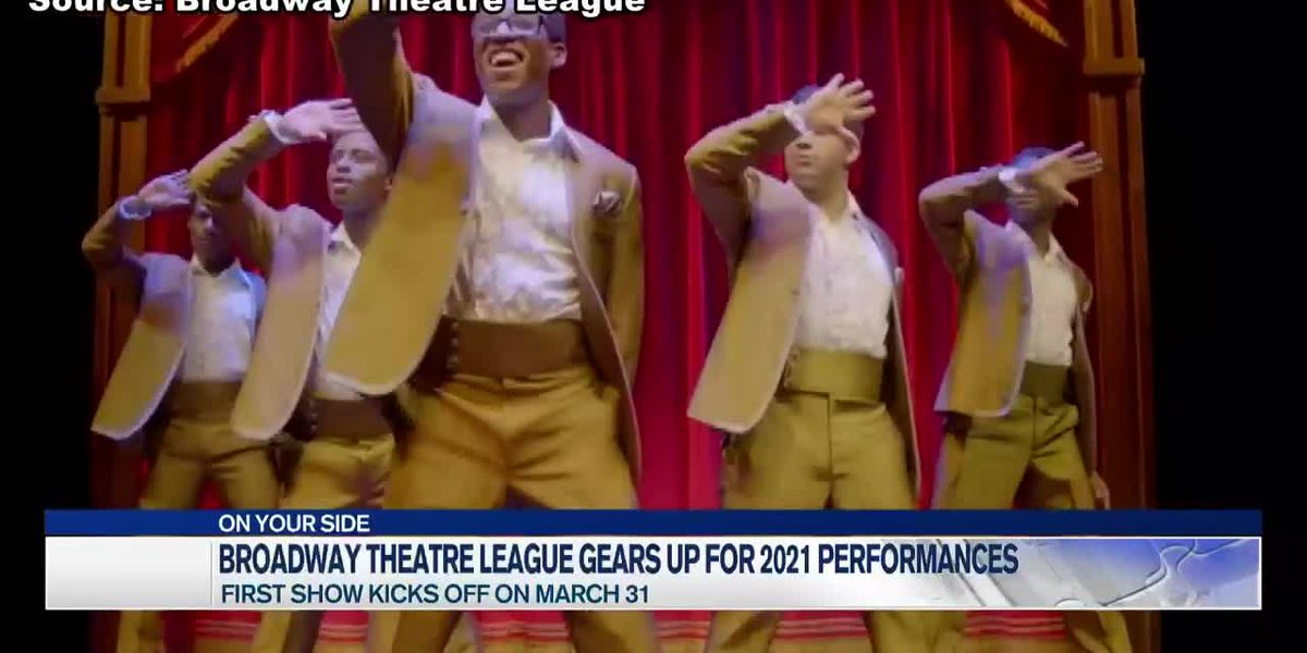 Broadway Theatre League keeps the arts alive, gears up for 2021 performances