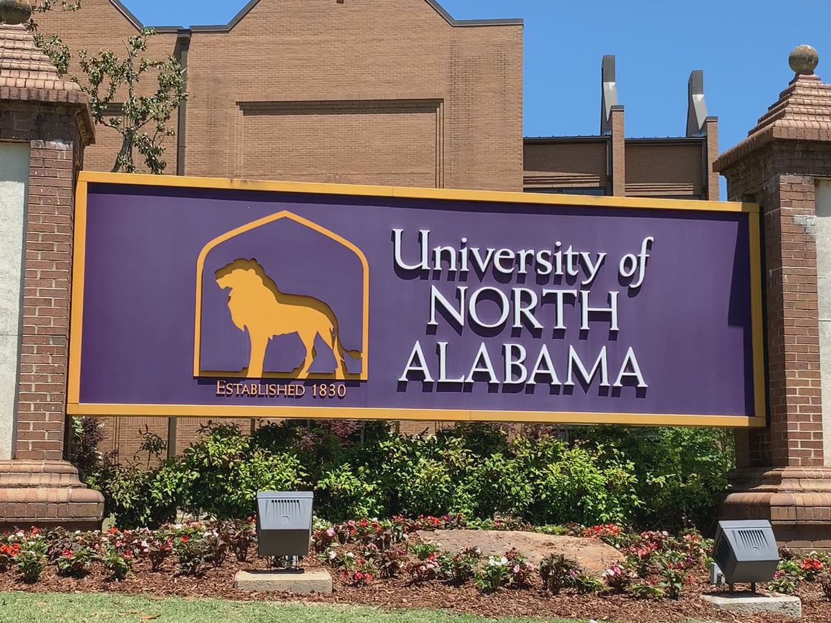 UNA changes admission requirements for 2021