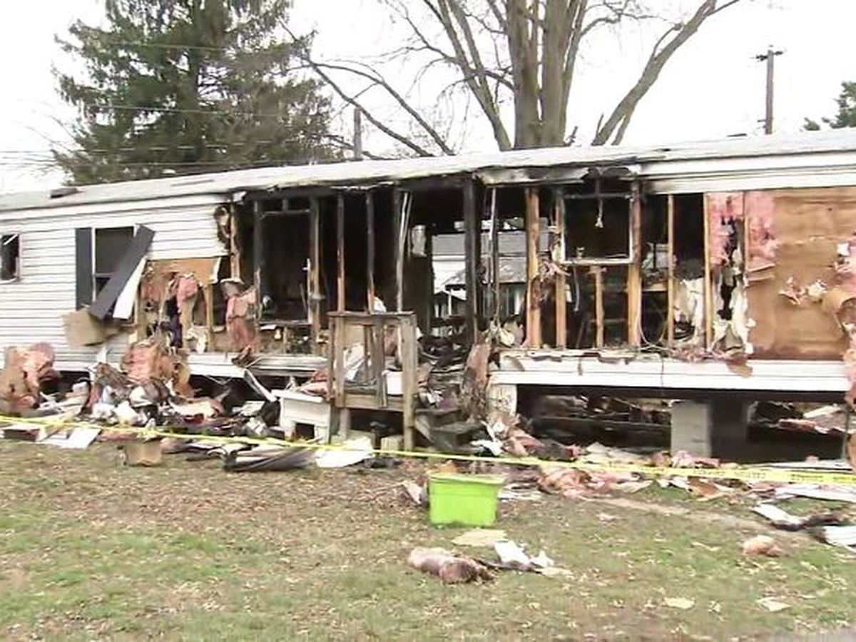 Boy, 13, who stayed up watching Netflix saves family from fire