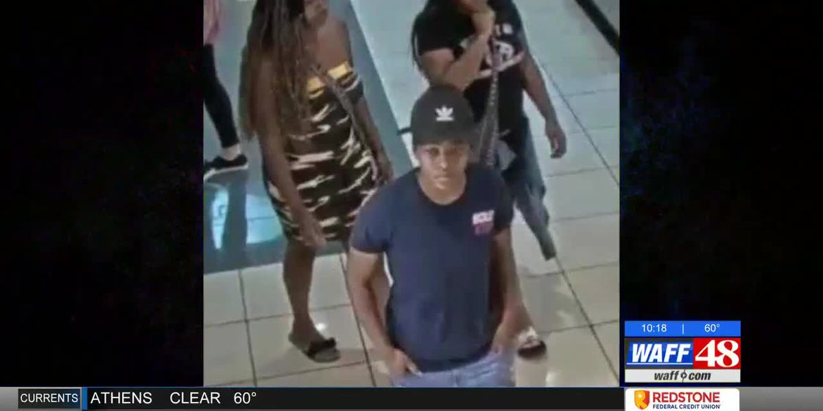 Crime Stoppers: Suspect stole $700 worth of lingerie