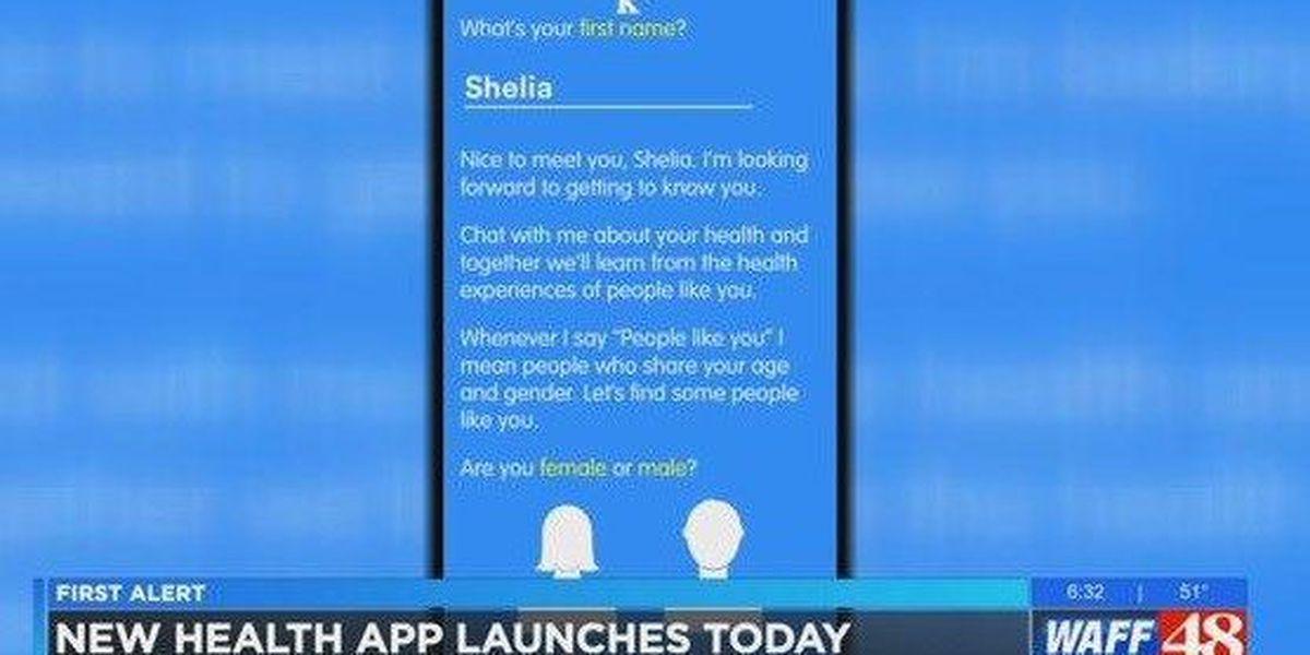 New health app launches in Huntsville