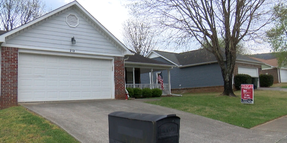First time home buyers in Huntsville may qualify for up to $10k for down payment