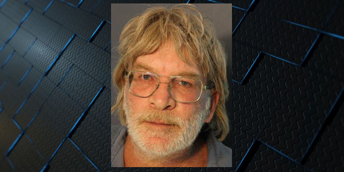 Man charged with elderly abuse in Fort Payne