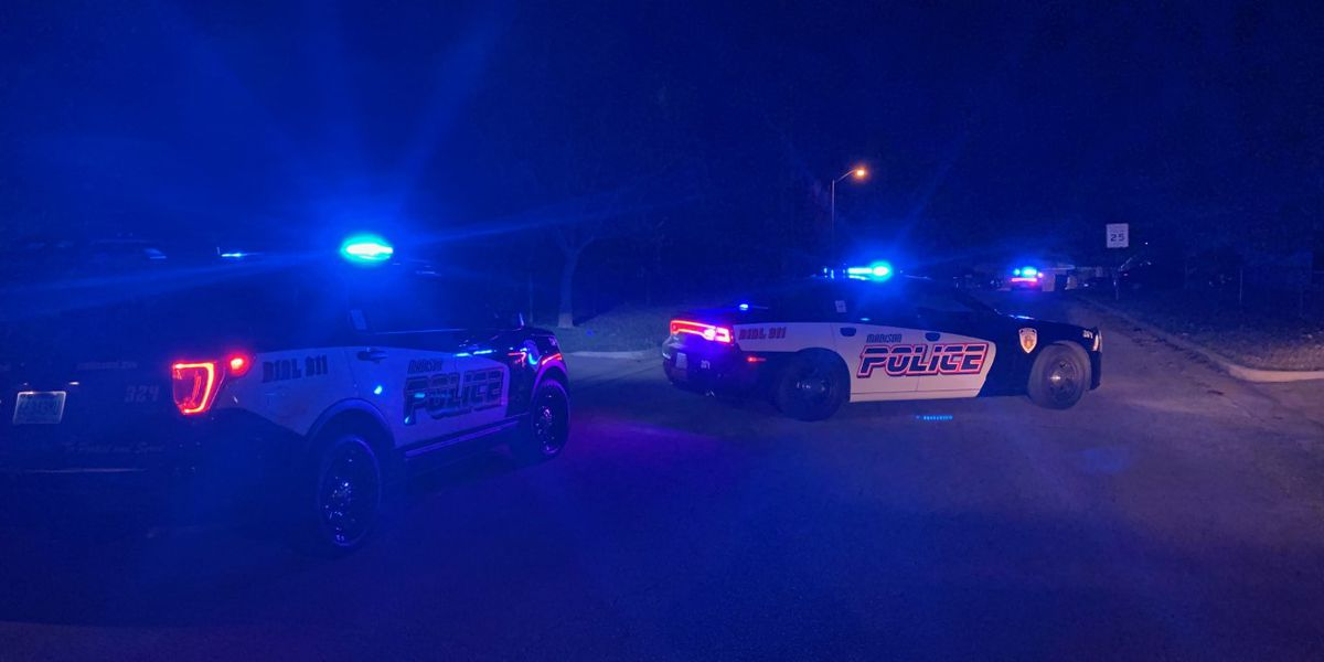No one hurt in drive-by shooting in Madison
