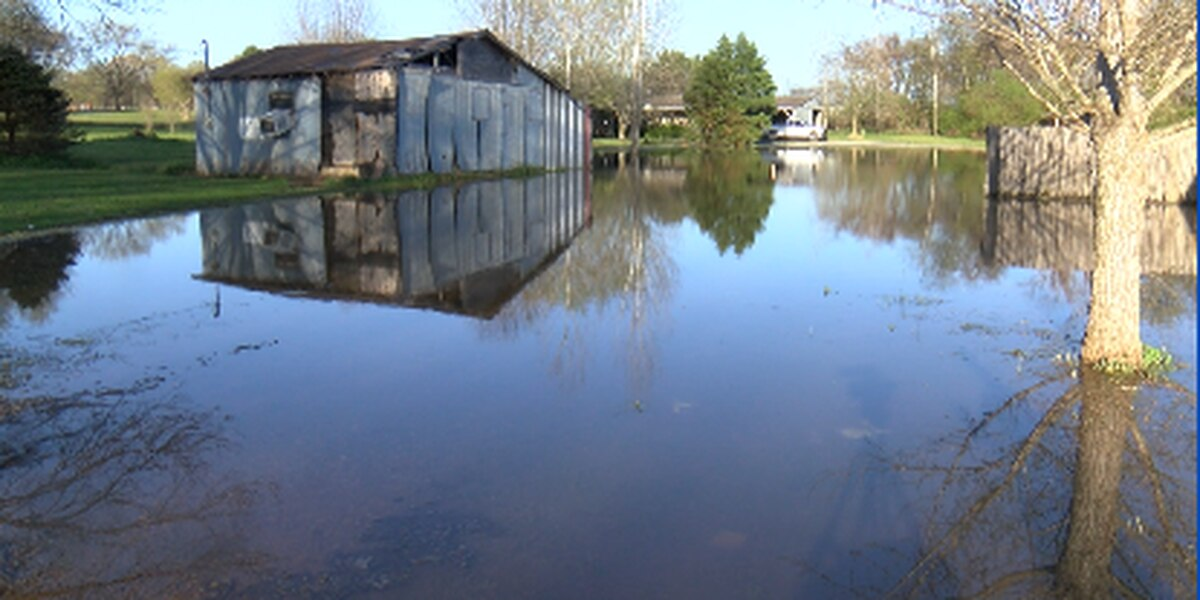 Could a solar farm cause more flooding issues in Cherokee?