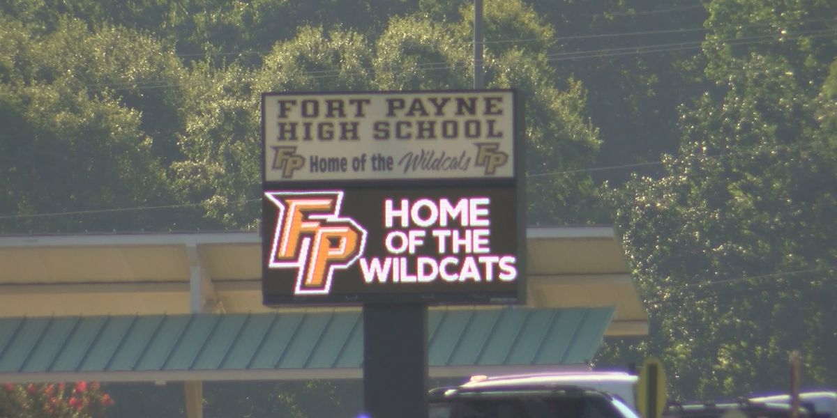 Fort Payne City Schools to go virtual on Friday for staff members to get first vaccine dose