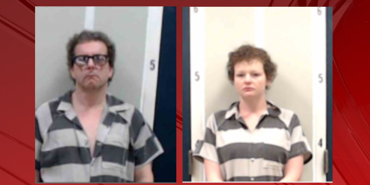 Deputies charge two people in connection to meth labs in DeKalb County