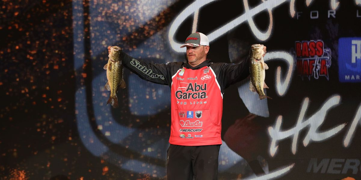 50th Bassmaster Classic dominated by Hank Cherry