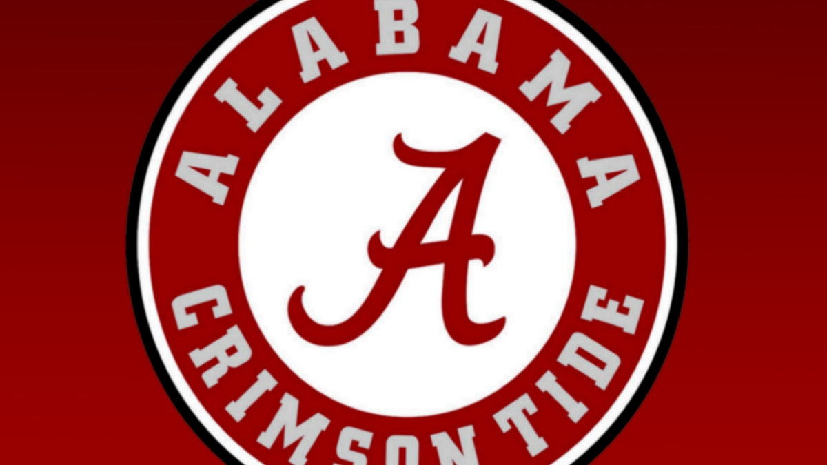 AP Top 25: Alabama out of top 5 for first time in 4 years