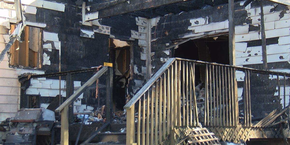 Neighbors want answers after deadly Huntsville fire