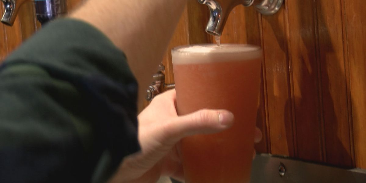 Three municipalities pass alcohol sales resolutions on Tuesday