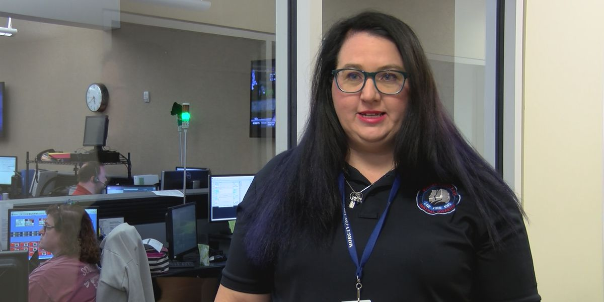 EXCLUSIVE: Off-duty 911 dispatcher saves Hartselle woman's life