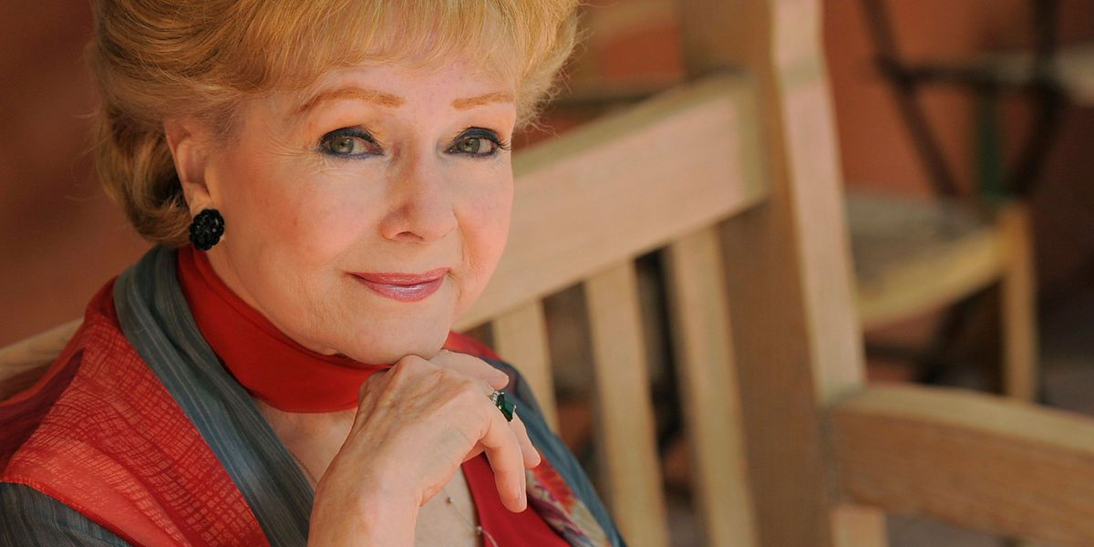 Morning Headlines: Actress Debbie Reynolds dies one day after daughter Carrie Fisher dies