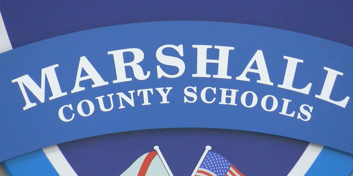 Marshall County Commission considering license fee increase to fund school SROs
