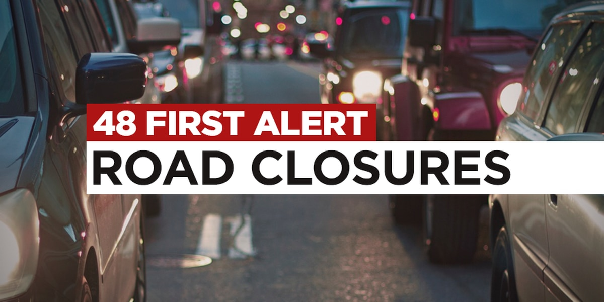 Morning Headlines: Portion of Drake Avenue to close for service line repair