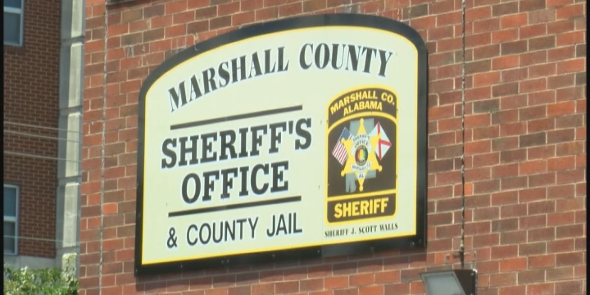 Body found in wooded area of Marshall County