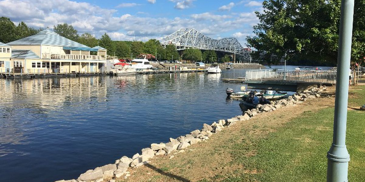 Asian carp threatening Shoals waterways