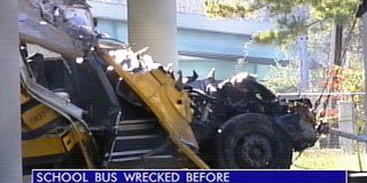 New information in the I-565 bus crash