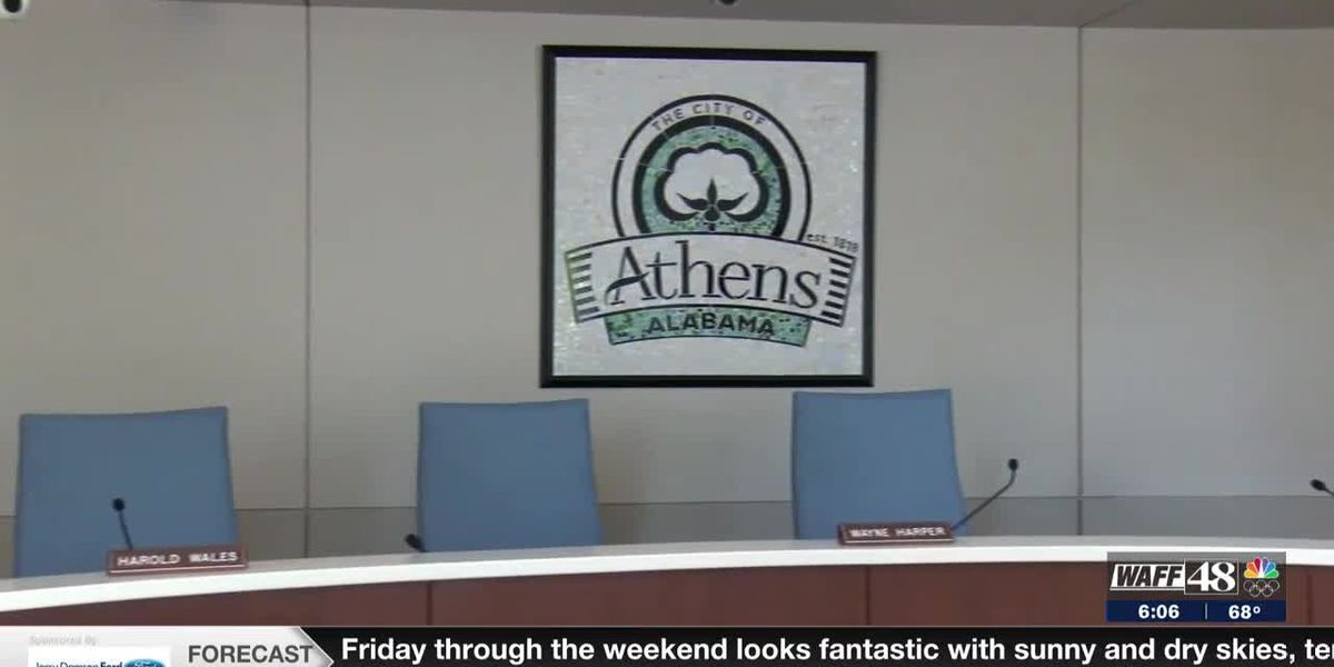 Changes are coming to Athens City Schools