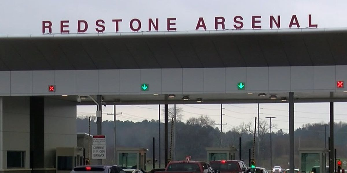 2019 brings new rules for getting through Redstone Arsenal's gates