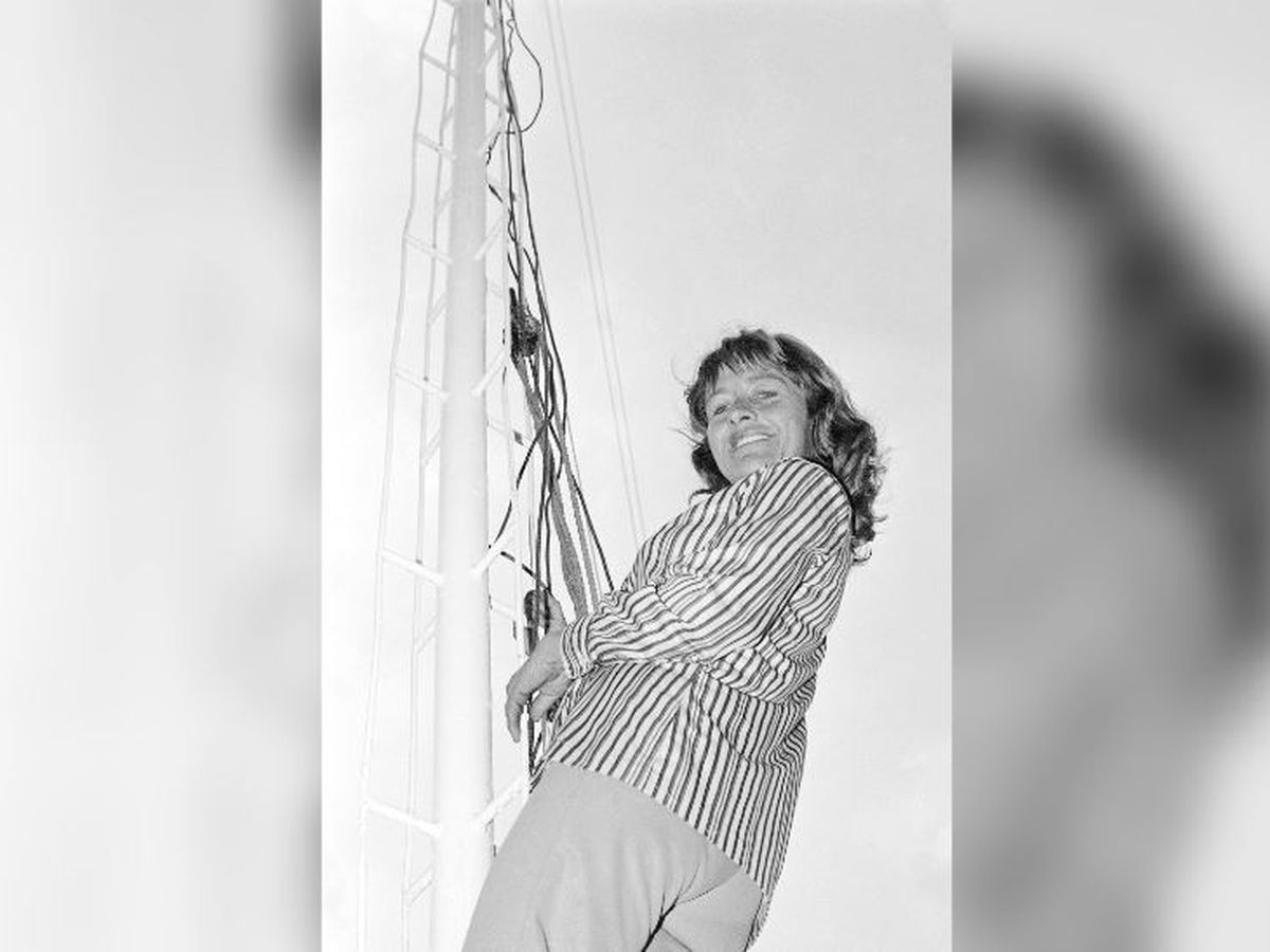 Carla Wallenda, member of famed high-wire act, dies at 85
