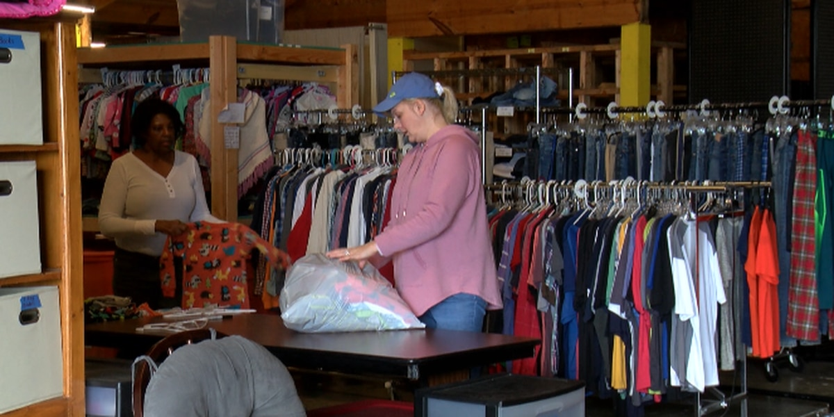 North Alabama Foster Closet needs new space by end of the month