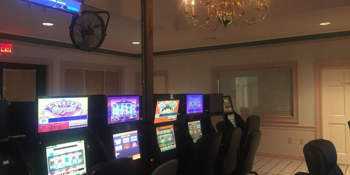 Court order forces temporary closure of Morgan County gaming facility