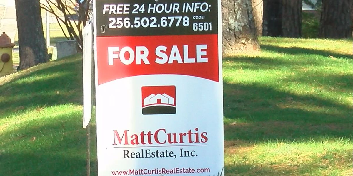 More buyers than homes available in Madison County