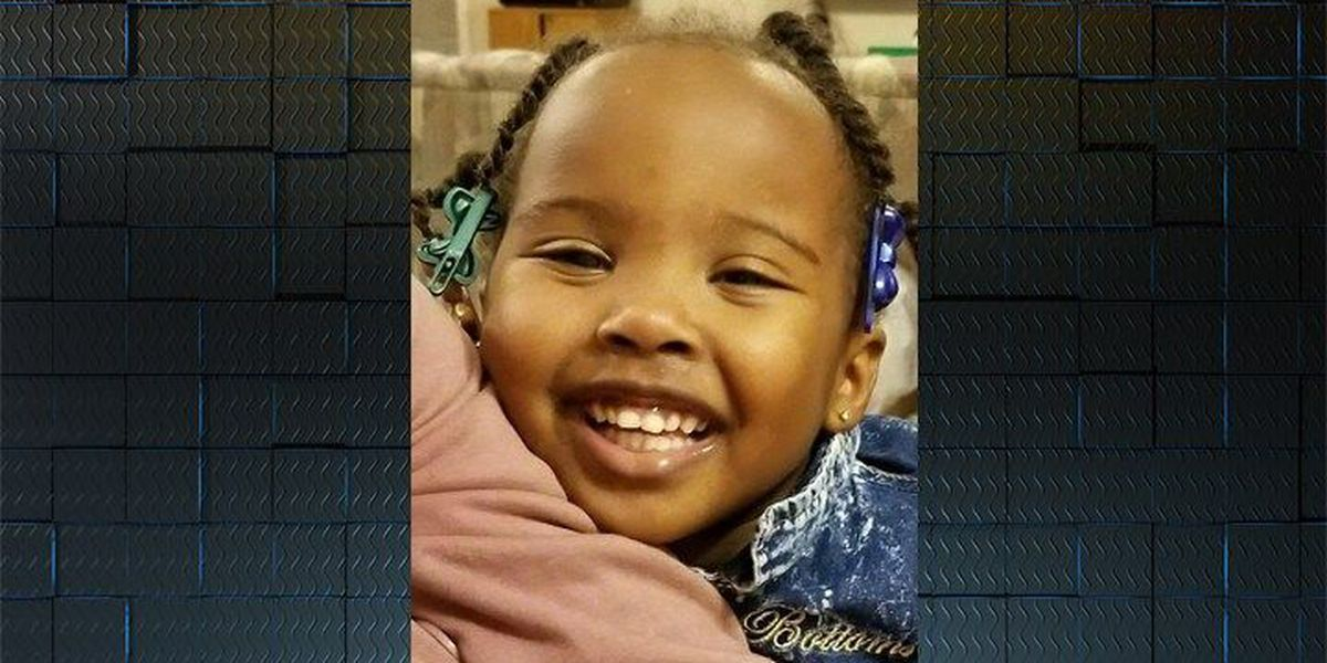 EXCLUSIVE: Mother of murdered 3-year-old speaks