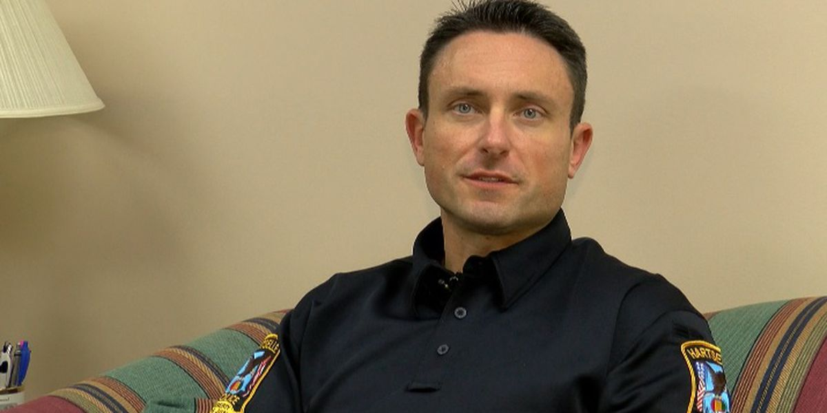 Hartselle's new police chief lays out priorities to move department forward
