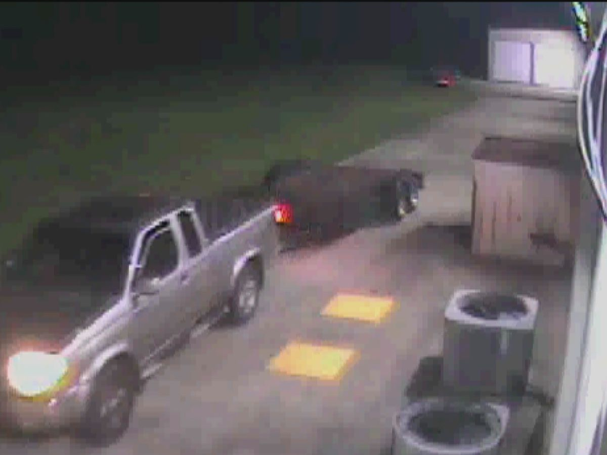 Crime Stoppers: Car hauler stolen from customization business