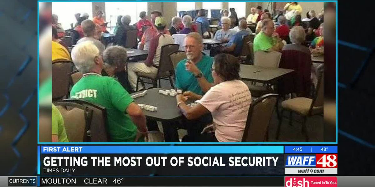 Study: Lauderdale retirees get most bang for Social Security buck