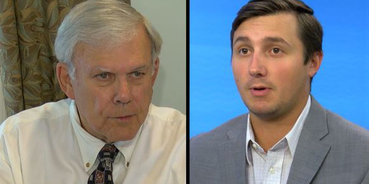 Preview on Huntsville City Schools District 4 candidates