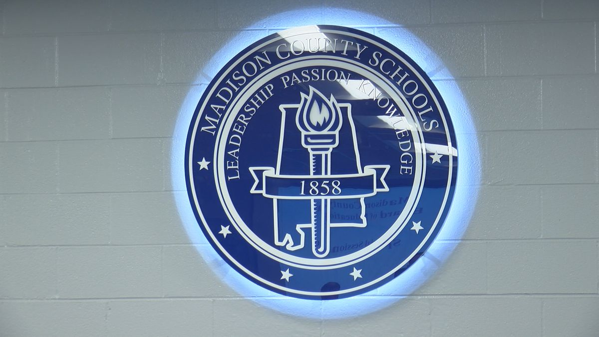 New capacity limitations in place for events at Madison County Schools