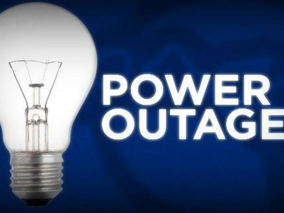 Power Outage in Five Points