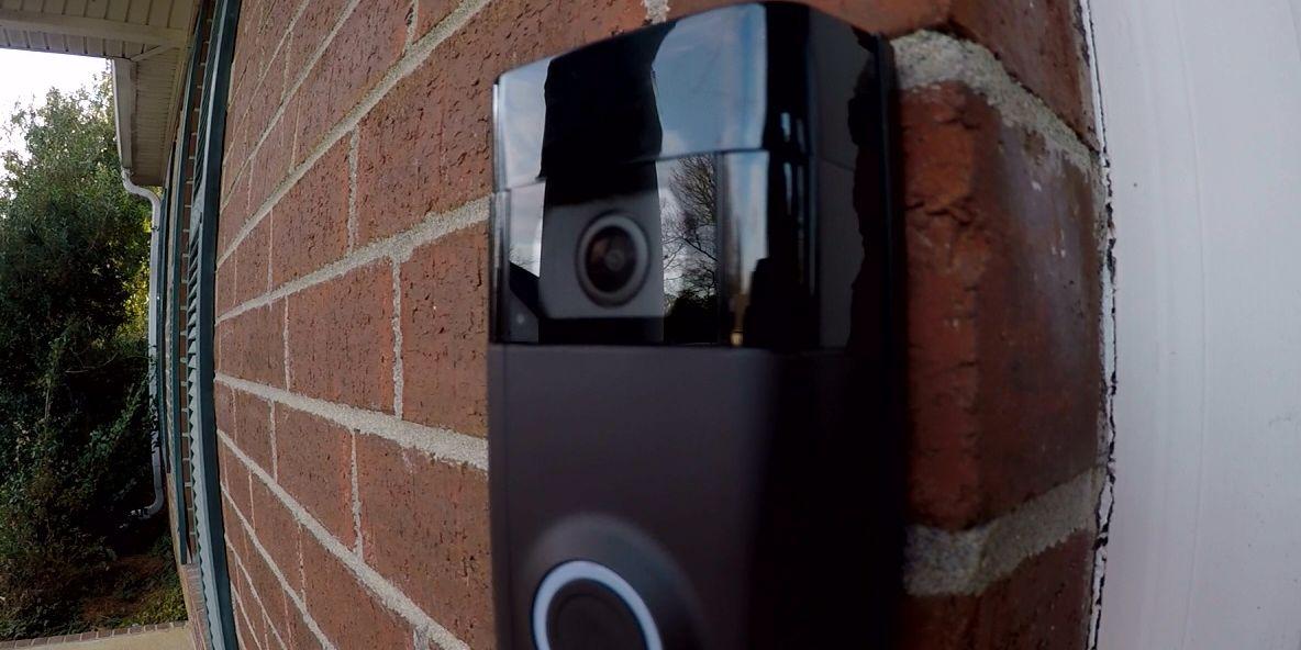 Police: Don't post doorbell camera video online