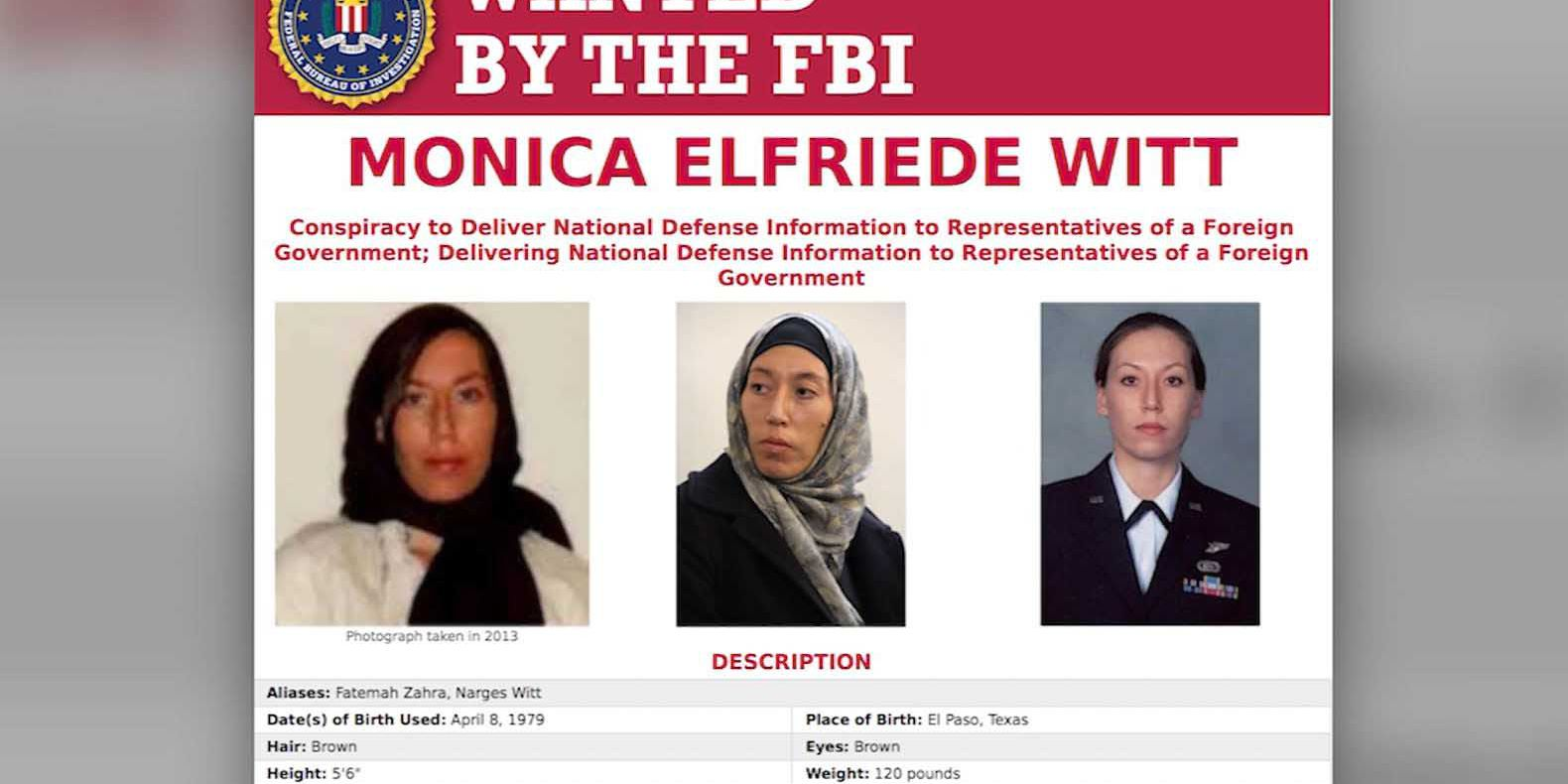 US says ex-intel official defected to Iran, revealed secrets