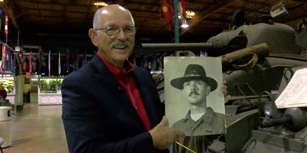 Hall of Heroes: Sandy Weand continues to serve his community after incredible Army career