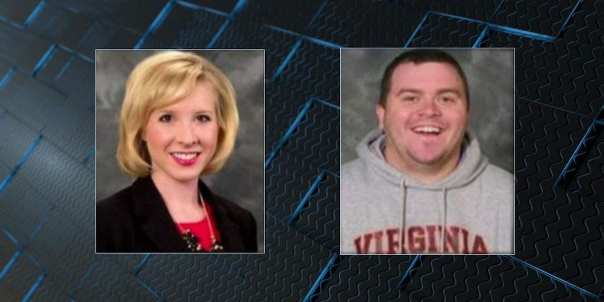 AT 10: Virginia station mourns shooting deaths of news crew