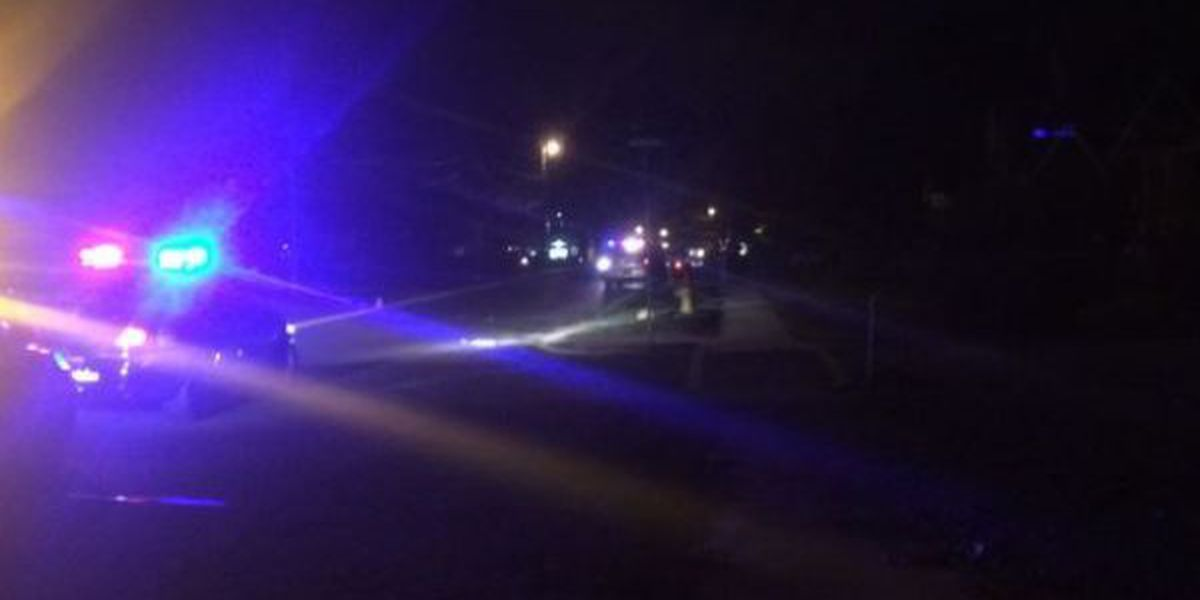 Hartselle Cyclist Airlifted To Huntsville Hospital