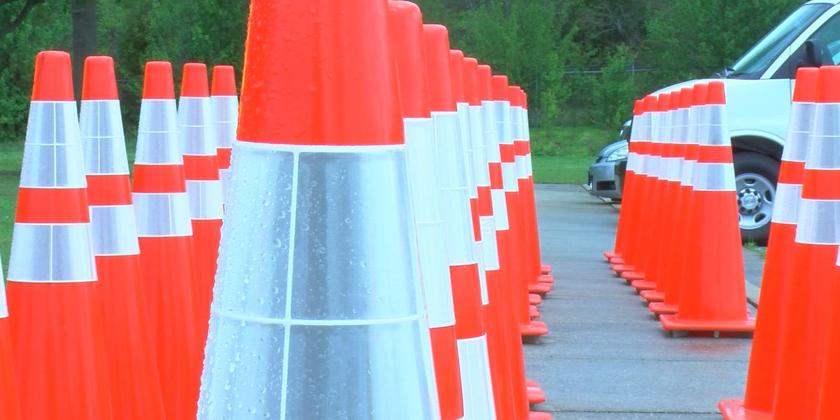 North Alabama road improvements getting over $7M from gas tax revenues